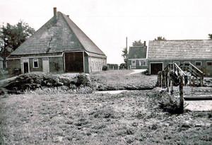 A13 boerderij Jonker