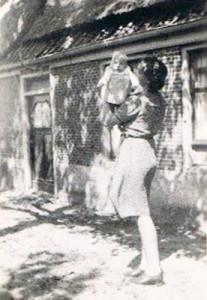 A11 Imkje met dochter Ellie