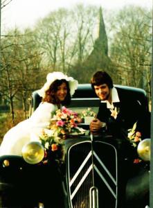 A22 Woudy en Nico 1977
