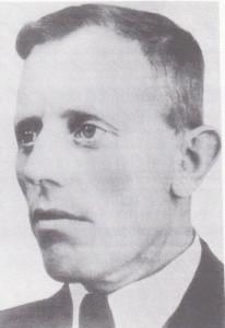 Arie Klaver Sr.