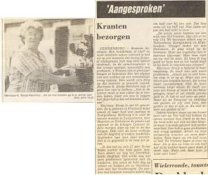 A7-krant