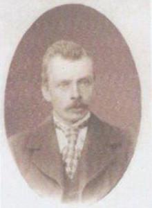 Klaas Jonker 1865