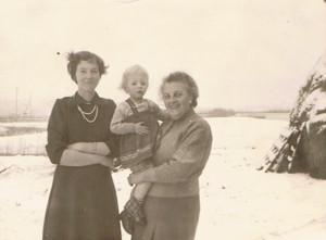 Krijgsman-3-generaties