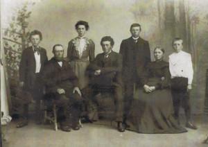 fam A Meyles-Jonker (1904)
