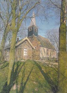 Tekening-Kerk