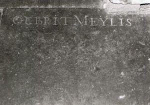 1 Gerrit Meyles kerk St Maartensbrug