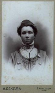 Trien Boeder-Kooiman