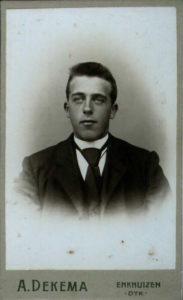 Willem Krul