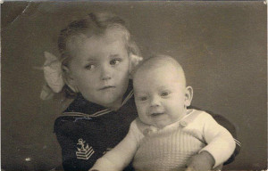 Gerda en Dick