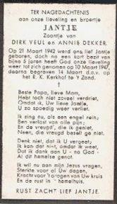 Dekker 1947
