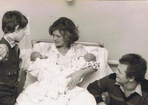 Gezin compleet 09-03 1978