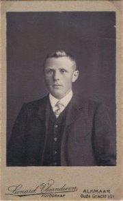 Piet Wiering Lingerak 1