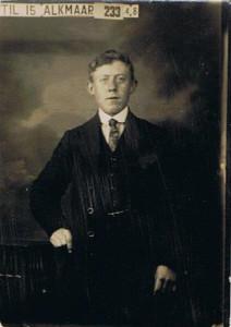a Willem Meijles