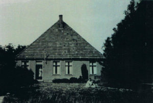huis P Blom