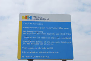 3 info bord