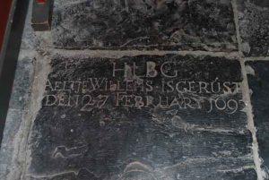 grafsteen 4