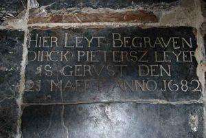 grafsteen 5