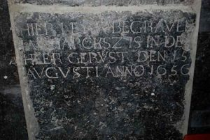 grafsteen 7