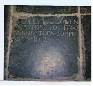 kerk E'burg grafsteen 2