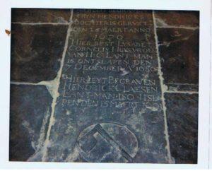kerk E'burg grafsteen 3
