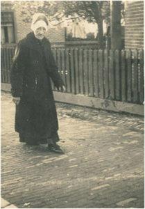 Neeltje Quant 1872-1937 X Martinus Pronk.