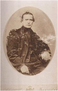 Pieter Quant 1816-1876 zijn derde vrouw was Geertruida de Jongh
