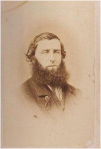 Willem de Jongh hij huwde Aagje Quant