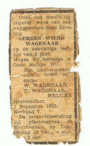 Gerben Wagenaar
