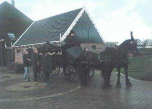 begrafenis Anny Dekker- Jonker op 14-01 2015