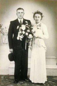 trouwen 14-11-40