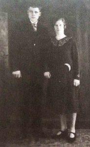 trouwfoto-jacob-grootjes-en-anna-bruin-28-05-1930